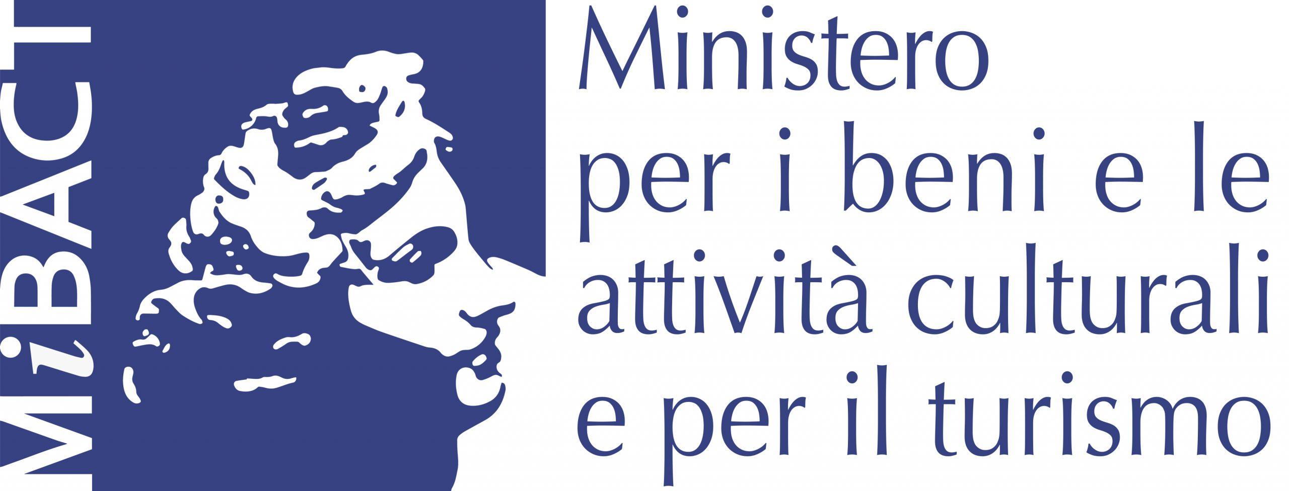 logo del MIBACT